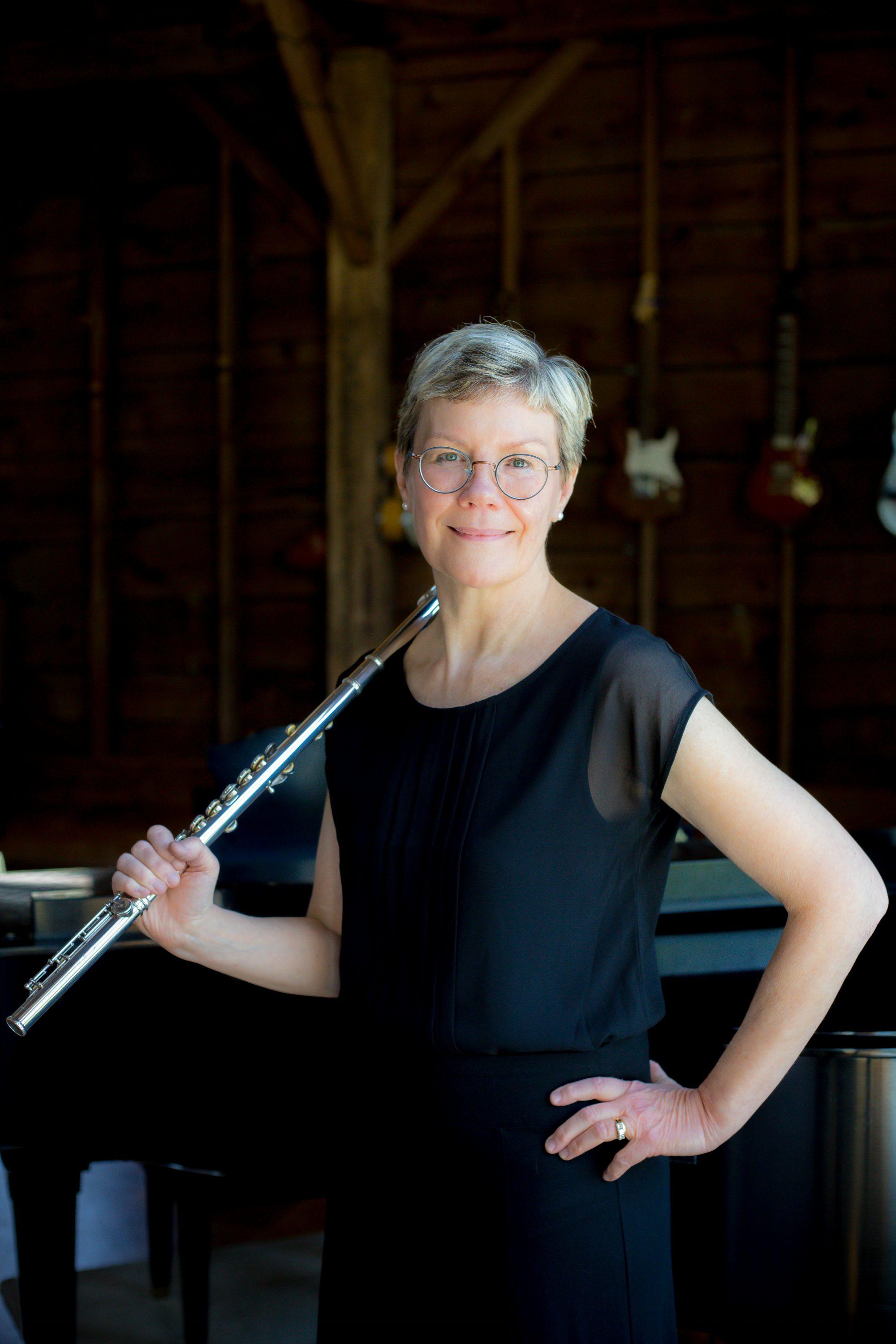 Leslie Stroud